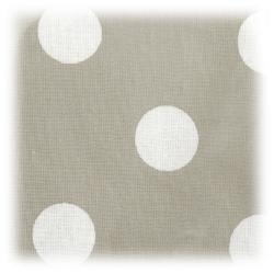 Trousse zippée en coton ciré - Pochette A.U. Maison - Boutique Les inutiles