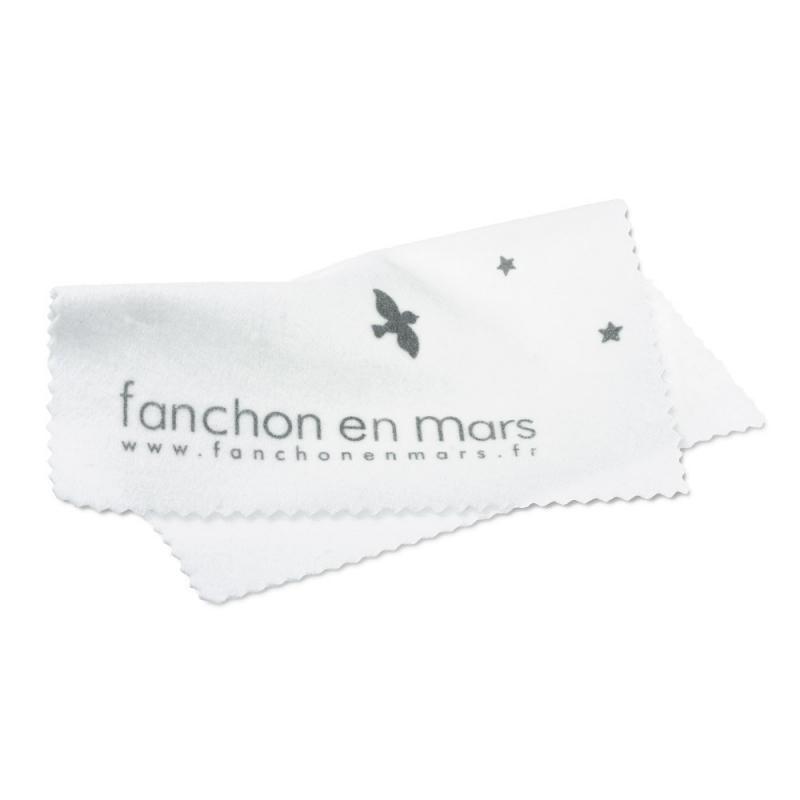 Chamoisine imprégnée - Fanchon en Mars