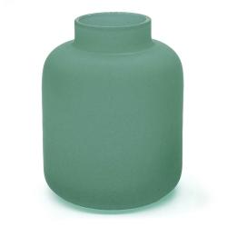Vase Opale - Sauge