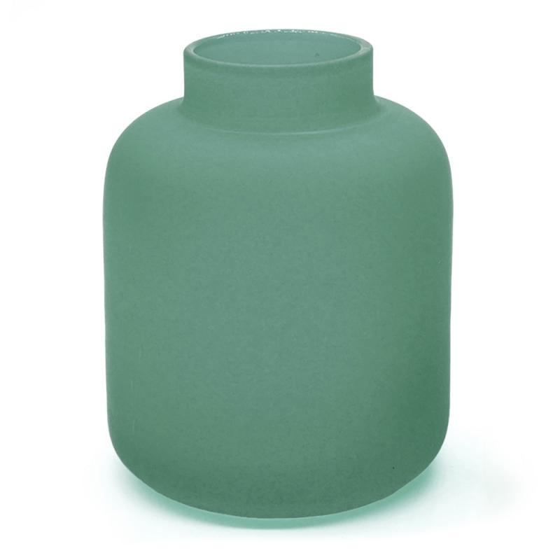 Vase Vert Sauge - Soliflore Coming B - Boutique Les inutiles