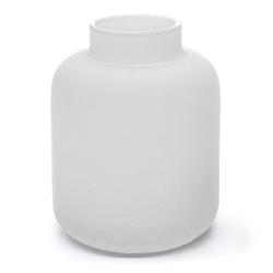Vase Opale - Blanc