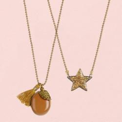 Bijoux Puella - Délicieusement Vintage