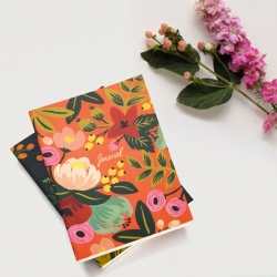 Carnet et Cartes Postales Rifle Paper Co.