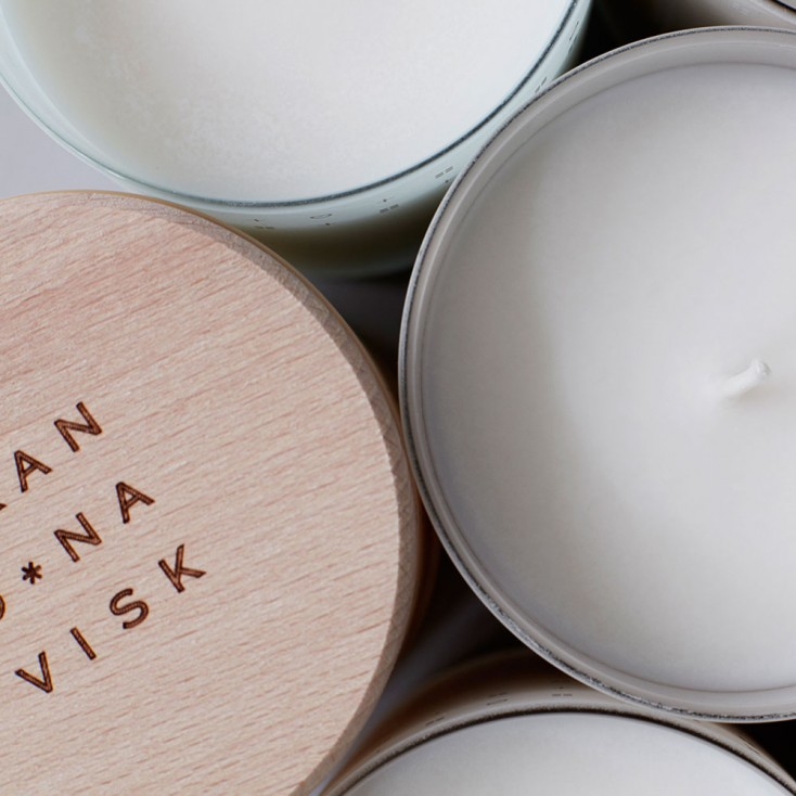 Bougies Parfumées Skandinavisk • Boutique Les inutiles